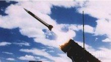 Ракета, изстреляна от йеменските бунтовници-хути е била свалена край Мека