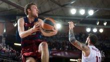 Барселона отряза кандидат за Везенков