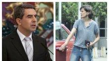 """ЖЕСТОК УДАР! Циклонът """"Медуза"""" съсипа милионерския палат на Плевнелиев в Гърция"""