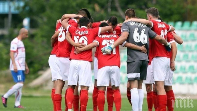 Митата Якимов пожела на ЦСКА да повторят негов триумф в Пловдив