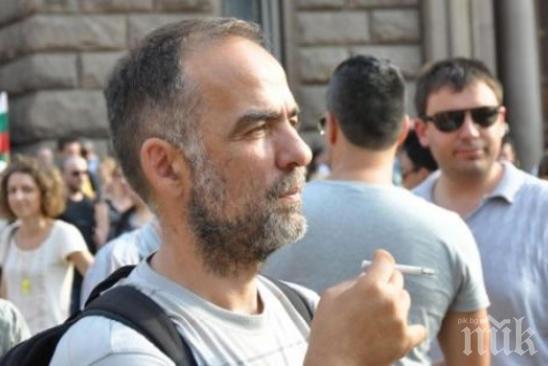 СКАНДАЛНО ЗАДКУЛИСИЕ! Зелените не са гражданското общество на България - те са грантаджии, оплетени с олигархията