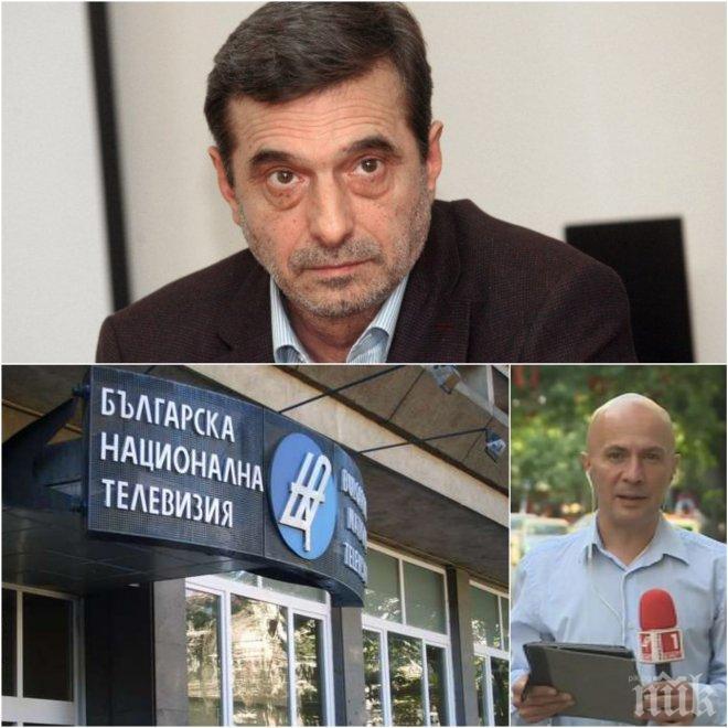 ТВЪРДА ПОЗИЦИЯ! Синдикалист скочи в защита на Иво Никодимов: Свинщина! Идиоти, олигофрени и тъпанари са го нападнали! Не се събирам в кожата си!