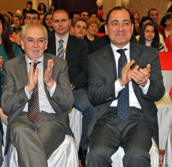 ВАЖНА РОКАДА! Турският посланик Сюлейман Гьокче е командирован в Гватемала