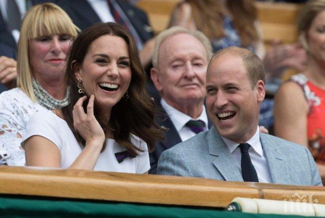 Принц Уилям напуска работа, отдава се изцяло на кралското семейство