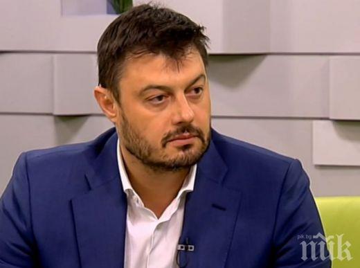 ИЗВЪНРЕДНО В ПИК! Бареков изригна с нови разкрития за КТБ - показва документи по аферата (ДОКУМЕНТИ)