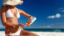 ХАЙДЕ НА ПЛАЖА! Адски горещини идват с новата седмица, най-хладно ще е на морето