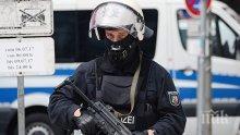 Един убит и трима ранени при стрелба в нощен клуб в Германия
