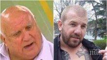 Адвокат Марковски яхна каузата на Динко! Чешитът му бил любопитен