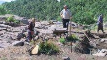 Ново откритие в Перперикон направиха археолози