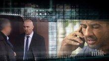 Зам.-шефът на Бургаския затвор отговори на обвиненията за чадър над доставките на дрога