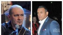 ВОЙНА! 50 бона скараха бившите ортаци Годжи и Юксел Кадриев