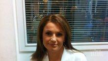 СКАНДАЛНО! Посланикът на социални проекти Ани Салич подкрепя кражбите от държавата