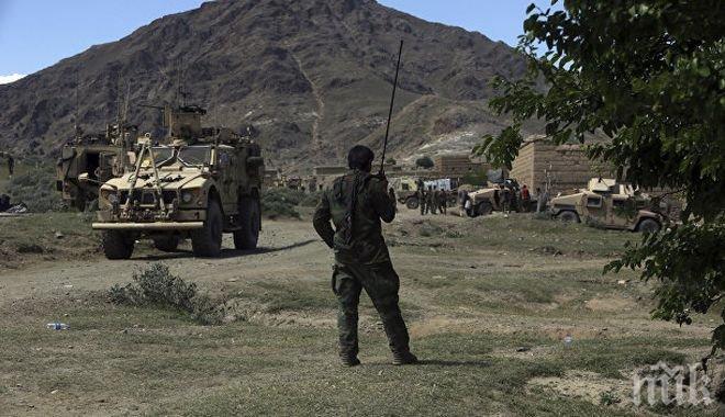 Афганистан разкритикува операция на Пакистан срещу Ислямска държава