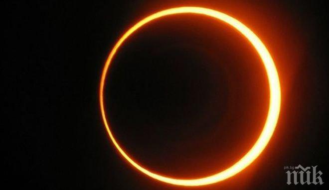 Учените очакват най-дългото слънчево затъмнение в историята през август