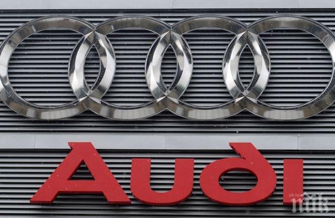 Допитване! 53 процента от германците нямат доверие на немските автомобилостроители