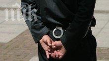 Кмет и синовете му пребиха с метален бокс полицай
