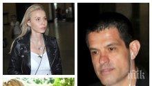 ЕКСКЛУЗИВНО! Кралят на кокаина Брендо удари чалга звездите в земята: Бил женен само пет месеца за любимата му Моника
