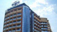 Балконингът се завръща? 26-годишна туристка падна от шестия етаж на хотел в Слънчев бряг