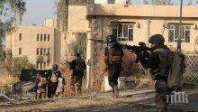 """""""Ислямска държава"""" панически бяга от Тал Афар край Мосул"""