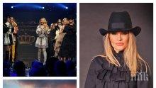 ПЪРВО В ПИК! Огромно признание за България! Дизайнерката Евгения Борисова с модно шоу в Лувъра! (СНИМКИ)