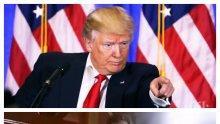 Доналд Тръмп ще падне по г.з, като научи за страдалчествата на Цветан Василев. Изобщо крайно време е беглецът да си плати