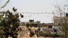 """Сирийската армия е превзела от """"Ислямска държава"""" стратегически обекти в Хама"""