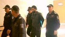 Съдът в Пазарджик остави в ареста Ахмед Муса