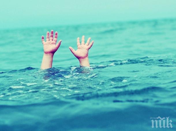 Илинден взе първа жертва! Латвиец се удави на Слънчев бряг