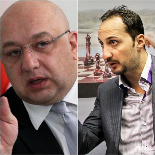 ИЗВЪНРЕДНО В ПИК! Жесток скандал тресе спорта! Министърът изправи до стената федерацията по шахмат за 2 млн. лева