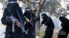 """Закана! От """"Ислямска държава"""" обещаха нови нападения в Иран"""
