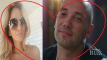 ГОРЕЩА ИНТРИГА! Захари Бахаров кръшнал на бременната си жена със Зейнеб