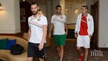 ЦСКА кани Симеон Славчев - армейците почват преговори със Спортинг