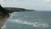 ВНИМАНИЕ! Черно море смъртоносно опасно, очаква се силно мъртво вълнение