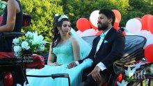 САМО В ПИК! Сватбата на Фики пред провал! (ПОДРОБНОСТИ)