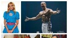 ГОРЕЩА ИНТРИГА! Енчо Керязов ли раздели Мария и Рачков?! Цирковият акробат проговори за любовния триъгълник