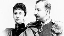 Променили Конституцията заради сватбата на Фердинанд и Мария Луиза