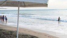 ШОК В СОЗОПОЛ! Морето изхвърли труп на 39-годишен мъж
