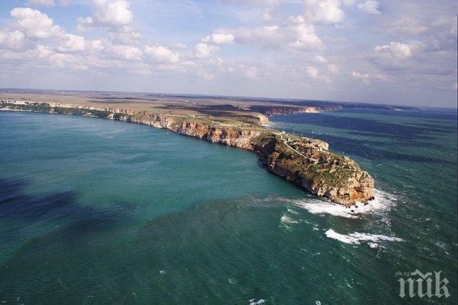 """Кметът на Шабла: Много късно получихме плана за управление на """"Калиакра"""", така може да се правят манипулации"""
