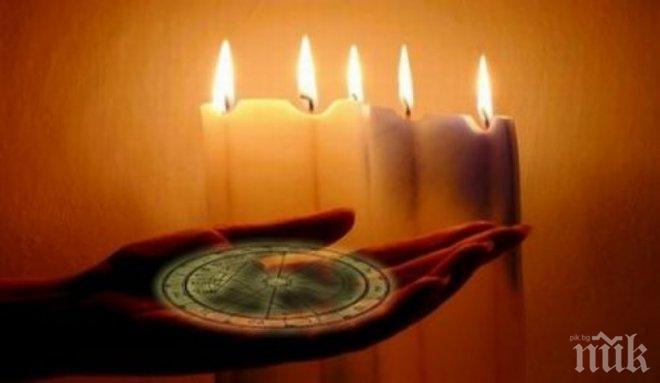 УНИКУМ! Тези тайни ритуали сбъдват желания