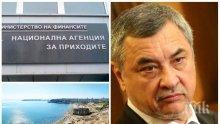 ЕКСКЛУЗИВНО В ПИК! Вицепремиерът Валери Симеонов удари висш магистрат заради незаконните дискотеки