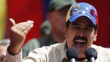 Отговор! Синът на Николас Мадуро се закани Венецуела да превземе Белия дом