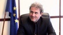 Боил Банов дава 4 млн. за културни програми за европредседателството