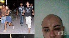 Бърза реакция! Задържаха цигани за жестокия побой в Добричко