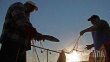 Рибари излизат на протест по Черноморието