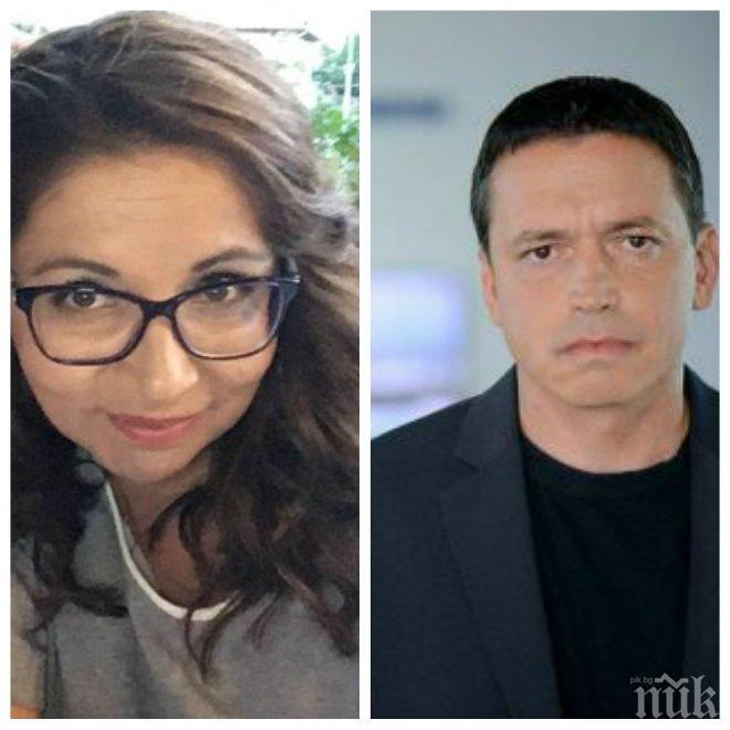 ПЪРВО В ПИК! Уволненият от Нова разследващ журналист Васил Иванов с първи коментар за отстраняването на Сарелска