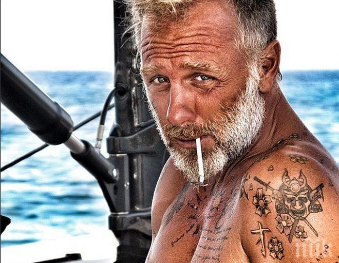 Танцуващият милиардер го закъса здраво! Банка наложи запор на яхтите на Джанлука Ваки