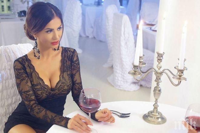 ТРАГЕДИЯ! Почина майката на фолк певицата Татяна