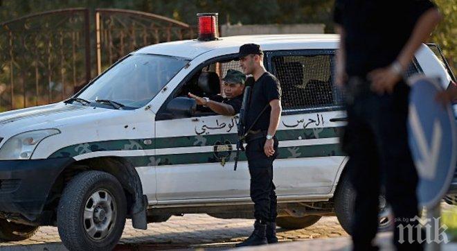 В Тунис осуетили голям терористичен заговор