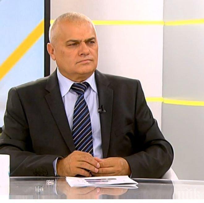 ЕКСКЛУЗИВНО! Вътрешният министър с горещи разкрития за зверското изнасилване във Варна! Радев твърд: Няма да ме трогне протеста за Газибарски във Враца