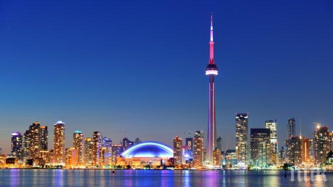 НЕВЕРОЯТНО! В Торонто говорят на повече от 140 езика